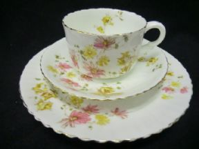 Adderley Edwardian Tea trio
